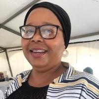 Ms Zama Khanyile
