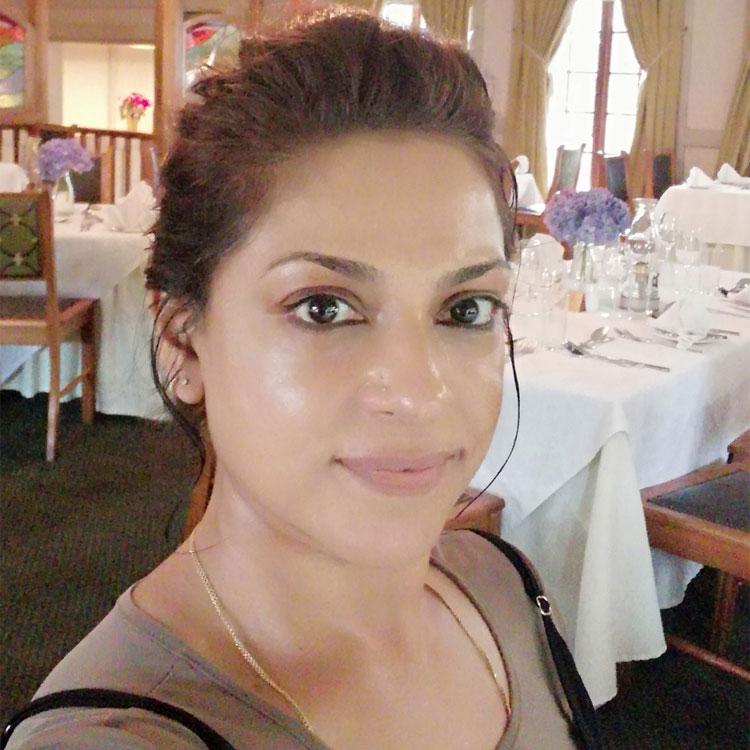 Ms Ishara Maharaj