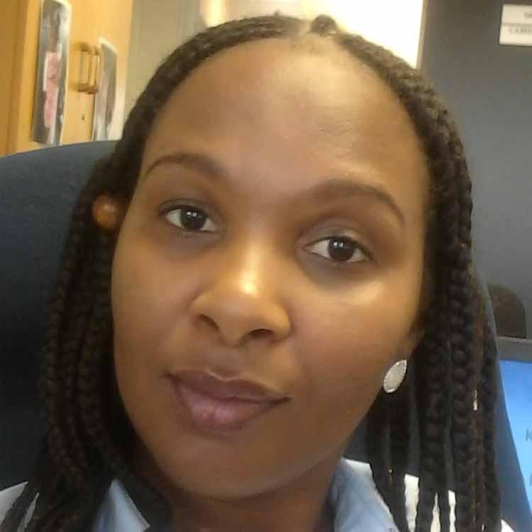 Ms Yanga Lufundo
