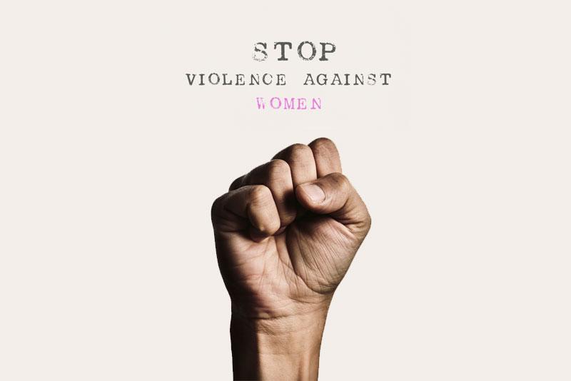 Weathering the storm: Gender-Based Violence